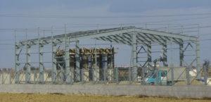Βιομηχανικά κτίρια